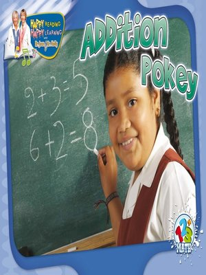 cover image of Addition Pokey