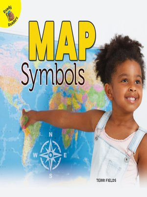 cover image of Map Symbols