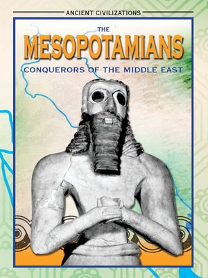 cover image of Mesopotamians