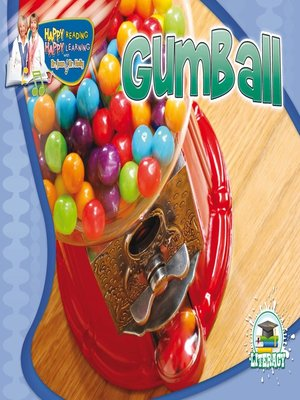 cover image of Gumball