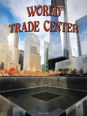 cover image of The World Trade Center Complex