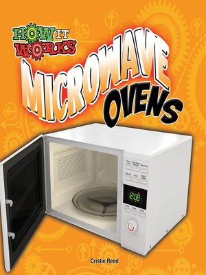 cover image of Microwave Ovens