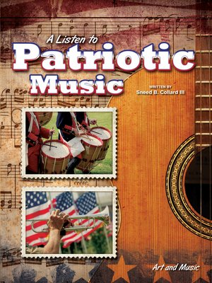 cover image of A Listen to Patriotic Music