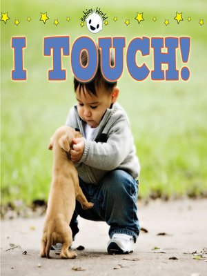 cover image of I Touch!
