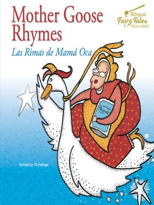 cover image of Bilingual Fairy Tales Mother Goose Rhymes, Grades 1 - 3