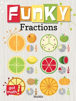 cover image of Funky Fractions