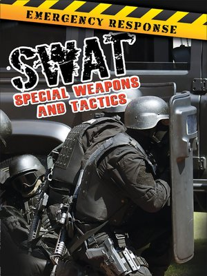 cover image of SWAT