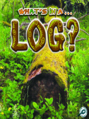 cover image of Log?