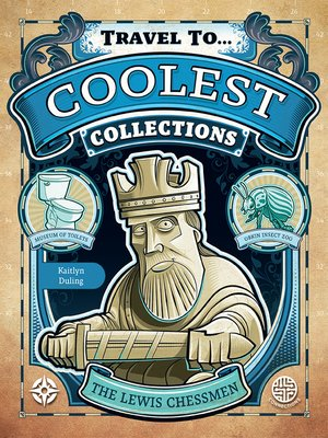cover image of Coolest Collections