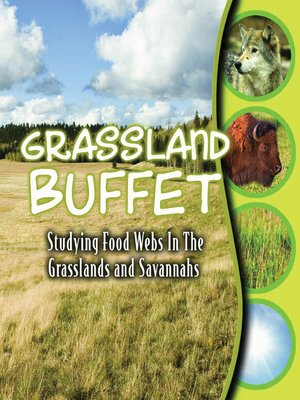 cover image of Grassland Buffet