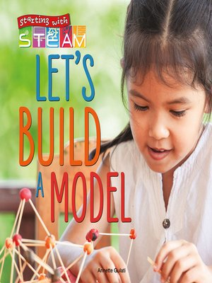 cover image of Let's Build a Model!