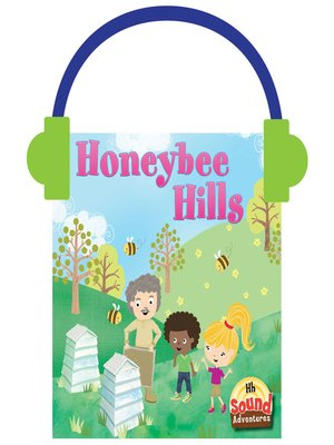 cover image of Honeybee Hills
