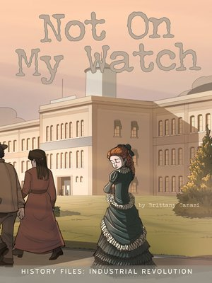 cover image of Not on My Watch