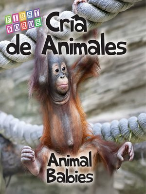 cover image of Cría de animales