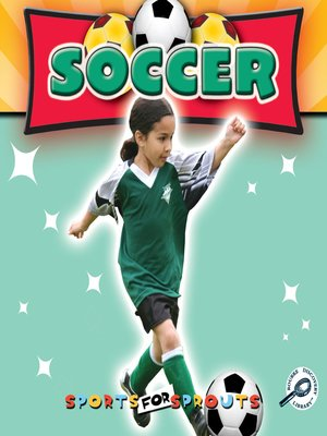 cover image of Soccer