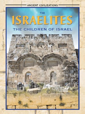 cover image of Israelites