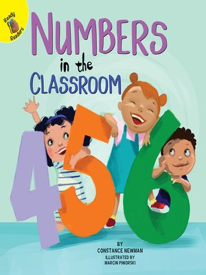cover image of Numbers in the Classroom