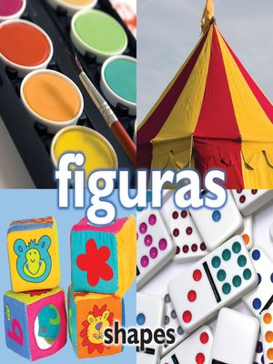 cover image of Figuras (Shapes)
