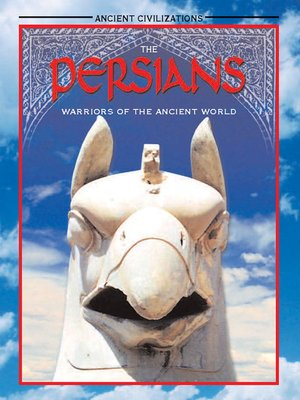 cover image of Persians
