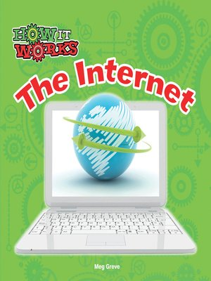 cover image of The Internet