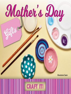 cover image of Mother's Day Gifts