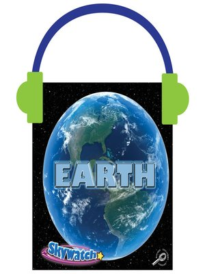 cover image of Earth