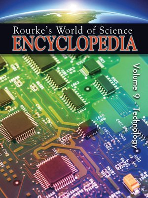 cover image of Rourke's World of Science Encyclopedia, Volume 9