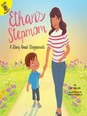 cover image of Ethan's Stepmom