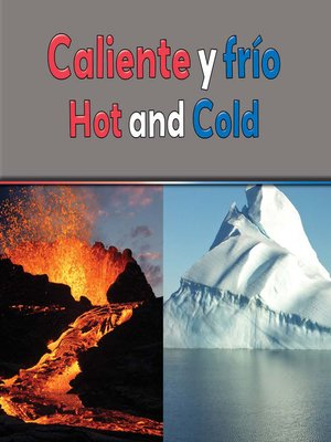 cover image of Caliente Y Frio (Hot and Cold)