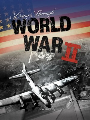 cover image of Living Through World War II
