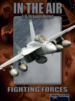 cover image of Super Hornet