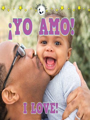 cover image of ¡yo amo!