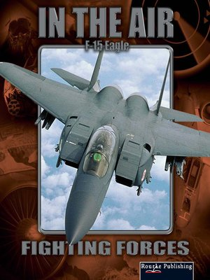 cover image of F15 Eagle