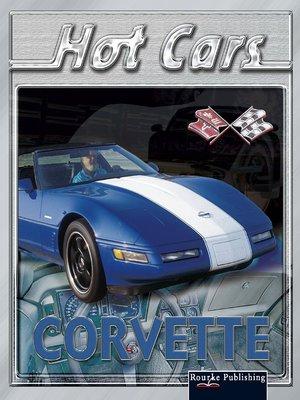 cover image of Corvette