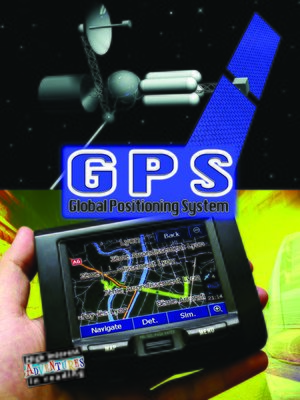 cover image of GPS