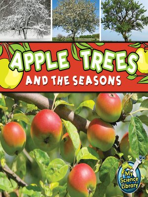 cover image of Apple Trees and the Seasons