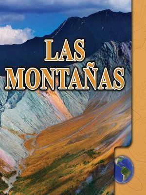 cover image of Las montanas (Mountains)