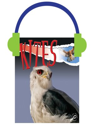 cover image of Kites