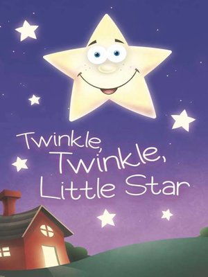 cover image of Twinkle Twinkle