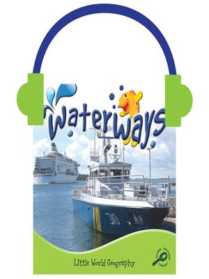 cover image of Waterways