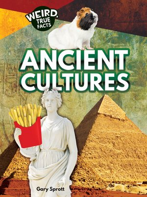 cover image of Ancient Cultures
