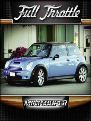 cover image of Mini Cooper