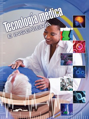 cover image of Technología médica e ingeniería (Medical Technology and Engineering)