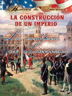 cover image of La Construcción De Un Imperio