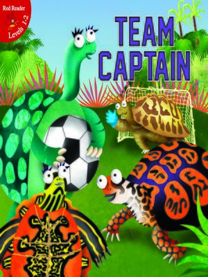 cover image of Team Captain
