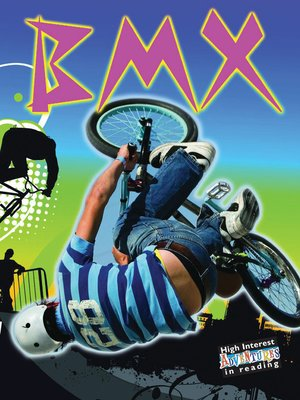 cover image of BMX