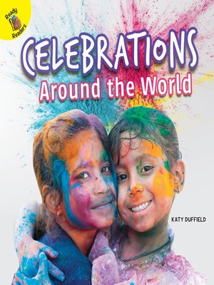 cover image of Celebrations Around the World