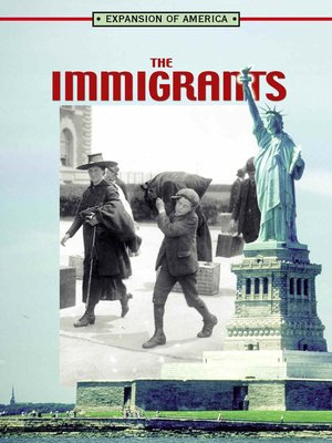 cover image of The Immigrants