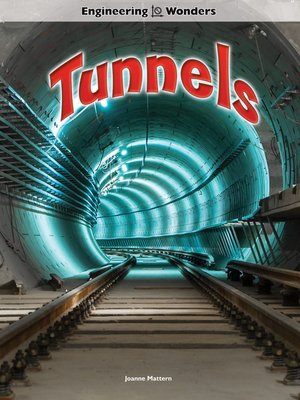 cover image of Tunnels