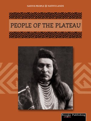 cover image of People of the Plateau